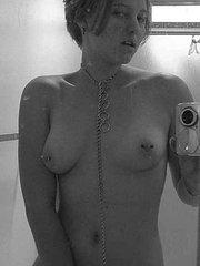 ugly skinny girls homemade fucking porn